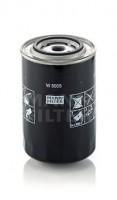 Масляный фильтр MANN-FILTER W 8005