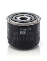 Масляный фильтр MANN-FILTER W 914/28
