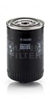 Масляный фильтр MANN-FILTER W 940/66