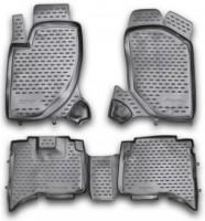 Коврики в салон для Great Wall Hover H5 '10-, TDA, полиуретановые (Novline / Element)