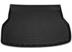 Коврик в багажник для Acura RDX '14-, полиуретановый (Novline / Element)