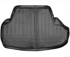 Коврик в багажник для Infiniti Q50 '14-, полиуретановый (Novline / Element)