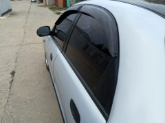 Фото 1 - Дефлекторы окон для Chevrolet Lanos / Sens '05- (Auto Сlover)