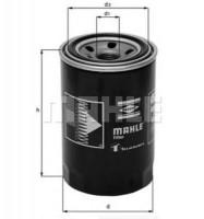 Масляный фильтр KNECHT OC 275