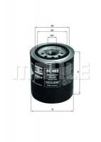 Масляный фильтр KNECHT OC 485