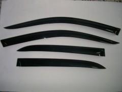 Дефлекторы окон для Chevrolet Epica '07-12 (Auto Сlover)