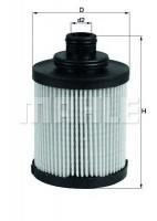 Масляный фильтр KNECHT OX 418D
