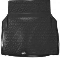 Коврик в багажник для Mercedes E-Class W212 '09-15 складывающееся зад. сидение, резино/пластиковый (Lada Locker)