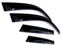 Дефлекторы окон для Hyundai Veracruz (ix55) '06-12 (Auto Сlover)