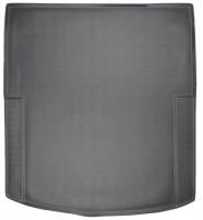 Коврик в багажник для Audi A6 '11- седан, полиуретановый (NorPlast) черный