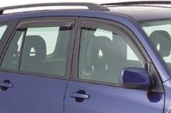 Дефлекторы окон для Hyundai Matrix '01-08, 4шт. (Auto Сlover)