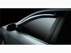 Фото 1 - Дефлекторы окон для Nissan Almera Classic '06-13 (Auto Сlover)