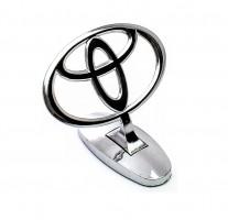 Эмблема на капот RS KT-010 Toyota