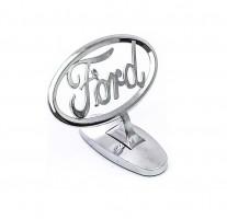 Эмблема на капот RS KT-016 Ford