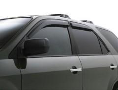 Дефлекторы окон для Ssangyong Kyron '05-15 (Auto Сlover)