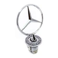 Эмблема на капот RS KTB-210 Mercedes