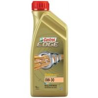 Castrol EDGE FST 0W-30 (1л)