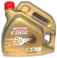Castrol Castrol EDGE FST 0W-30 (4л)