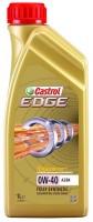 Castrol EDGE FST 0W-40 (1 л)