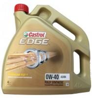Castrol Castrol EDGE FST 0W-40 (4 л)
