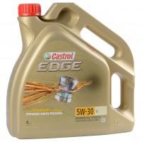Castrol EDGE FST 5W-30 (4 л)