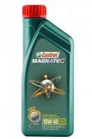 Castrol Magnatec 10W-40 A3/B4 (1 л)