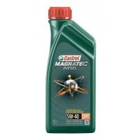 Castrol Magnatec Diesel 5W-40 DPF (1 л)