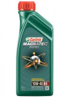 Castrol Magnatec Diesel 10W-40 B4 (1 л)