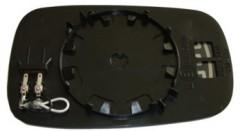 Вкладыш зеркала бокового Renault Megane '02-06 правый (FPS) FP 5609 M54
