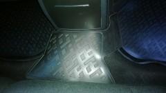 Фото 12 - Коврики в салон для Skoda Octavia A5 '05-13 полиуретановые (L.Locker)