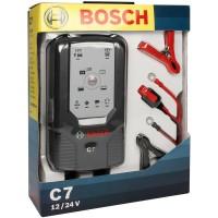 Зарядное устройство Bosch C7 12/24V
