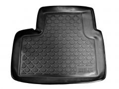 Фото 4 - Коврики в салон для Lada (Ваз) 2110-12 полиуретановые, черные (L.Locker)