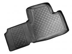 Фото 5 - Коврики в салон для Lada (Ваз) 2110-12 полиуретановые, черные (L.Locker)
