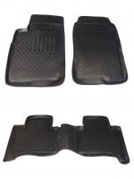 Коврики в салон для Lexus GX 470 '02-09 полиуретановые (L.Locker)