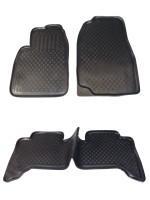 Коврики в салон для Lexus LX 470 '00-07 полиуретановые (L.Locker)