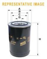 Масляный фильтр Wix 92011E