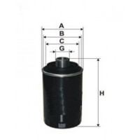 Масляный фильтр Wix WL7466
