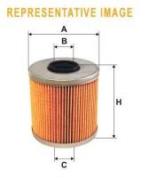 Масляный фильтр Wix WL7043