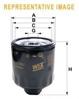 Масляный фильтр Wix WL7133