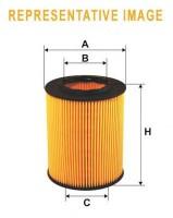 Масляный фильтр Wix WL7497