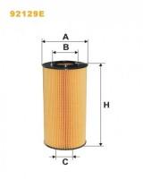 Масляный фильтр Wix 51765E