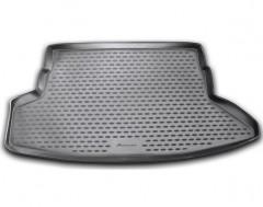 Коврик в багажник для Nissan Juke '11-14 2wd/4wd (Novline / Element)