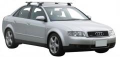 Багажник на крышу для Audi A4 '00-08, сквозной (Whispbar-Prorack)