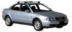 Багажник на крышу для Audi A4 '95-99, сквозной (Whispbar-Prorack)