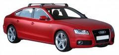 Багажник на крышу для Audi A5 Sportback '07-, до края опоры (Whispbar-Prorack)