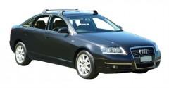 Багажник на крышу для Audi A6 '05-10, до края опоры (Whispbar-Prorack)