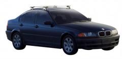 Багажник на крышу для BMW 3 E36 '90-99, сквозной (Whispbar-Prorack)