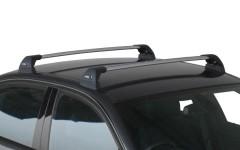 Багажник в штатные места для BMW 5 F07 GT '09-, до края опоры (Whispbar-Prorack)