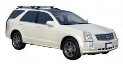 Багажник на рейлинги для Cadillac SRX '04-10, сквозной (Whispbar-Prorack)