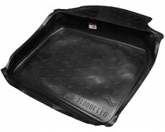 Фото 2 - Коврик в багажник для Lada (Ваз) 2106, резино/пластиковый (Lada Locker)